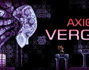 Axiom Verge Review (Nintendo Switch)