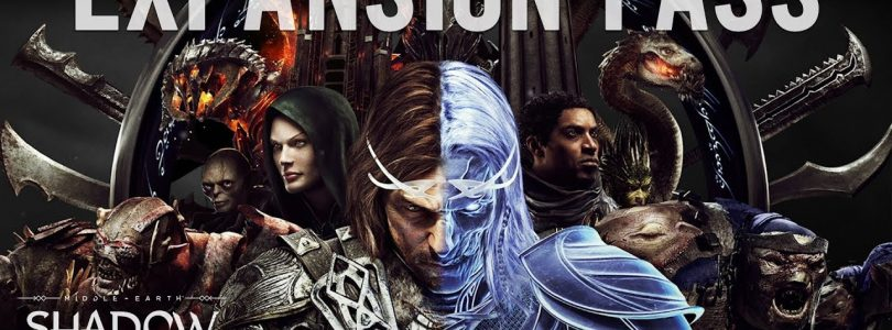 Shadow of War expansion featured