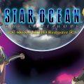 Star Ocean The Last Hope Remaster Logo