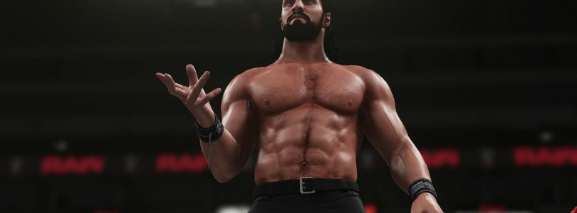 Every WWE 2K18 Superstars Rating