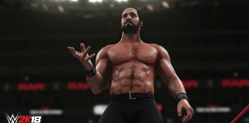 Every WWE 2K18 Superstars Rating