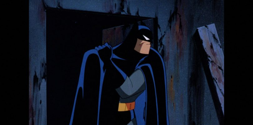 Batman Month: The Best Animated Movies
