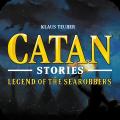 Catan Stories Logo
