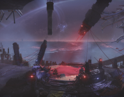Destiny 2 – Expansion I: Curse of Osiris Releases Dec. 5th