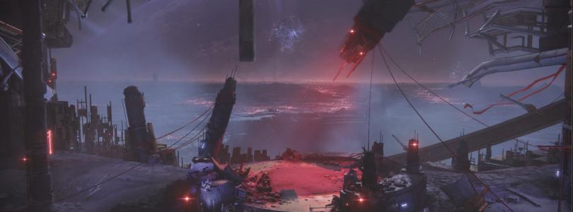 Destiny 2 – Expansion I: Curse of Osiris Releases Dec. 5th