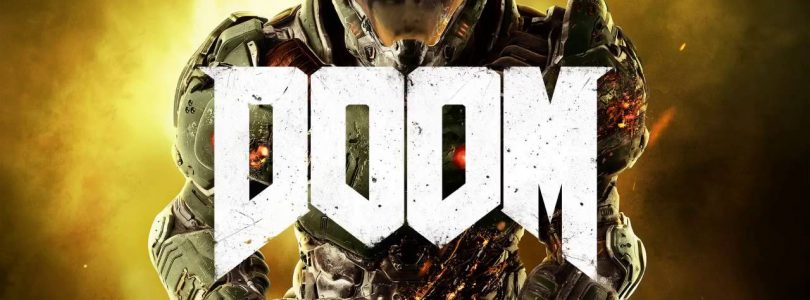 Release Date Announced For DOOM On Nintendo Switch