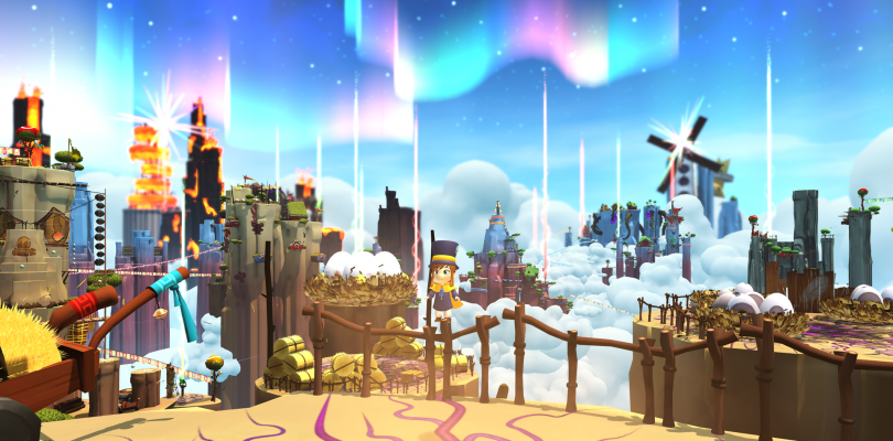 hat in time featured