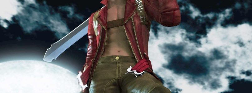 Devil May Cry V leak featured image