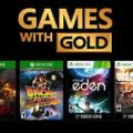 Games with Gold Offer for December 2017