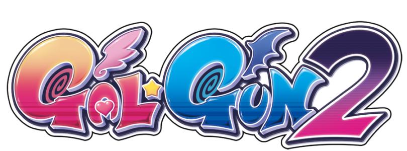 Gal Gun 2 Logo