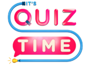 It's Quiz Time Logo