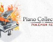 Pokémon Piano Collections