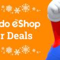 Nintendo eShop Cyber Deals 2017