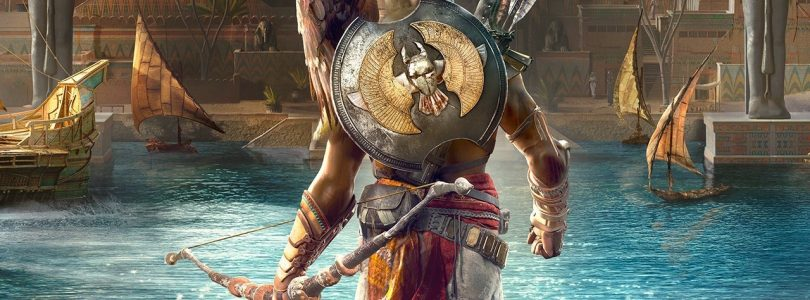 Assassin's Creed: Origins Review – The Saving Grace Ubisoft Needed