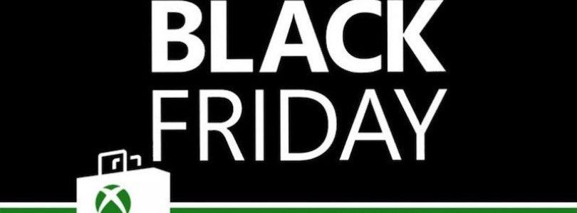 Xbox 2017 Black Friday Deals