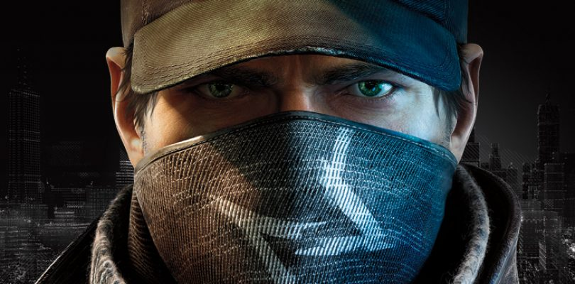 Ubisofts Gifts Watch_Dogs For Free
