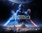 Star Wars Battlefront II Key Art SWBFII