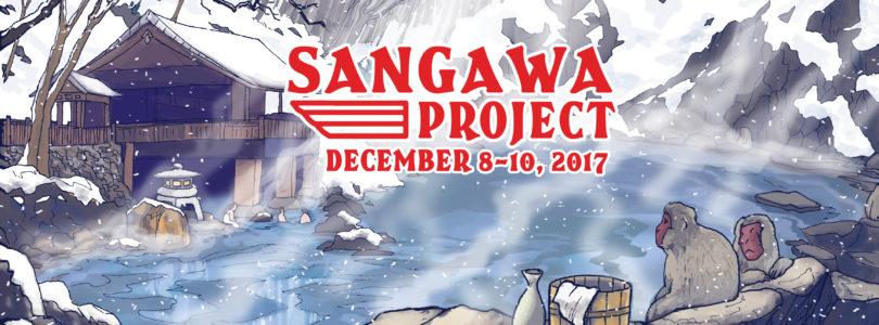 Sangawa Project 2017: A Hockey Filled Nightmare