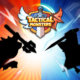 'Tactical Monsters' Q&A with Michael Tseng, COO of Camex Games