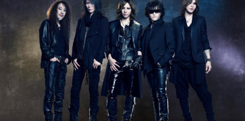 X Japan Returns to U.S. for Coachella 2018 Debut