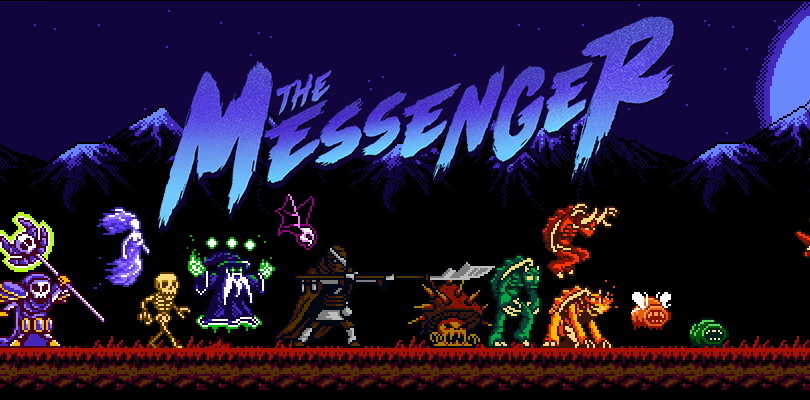 Sabotage Studio's Generation-Crossing 'The Messenger' Releasing in 2018