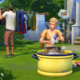 EA and Maxis Launch The Sims 4 Laundry Day Stuff