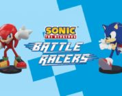 'Sonic the Hedgehog: Battle Racers' Board Game Launches on Kickstarter
