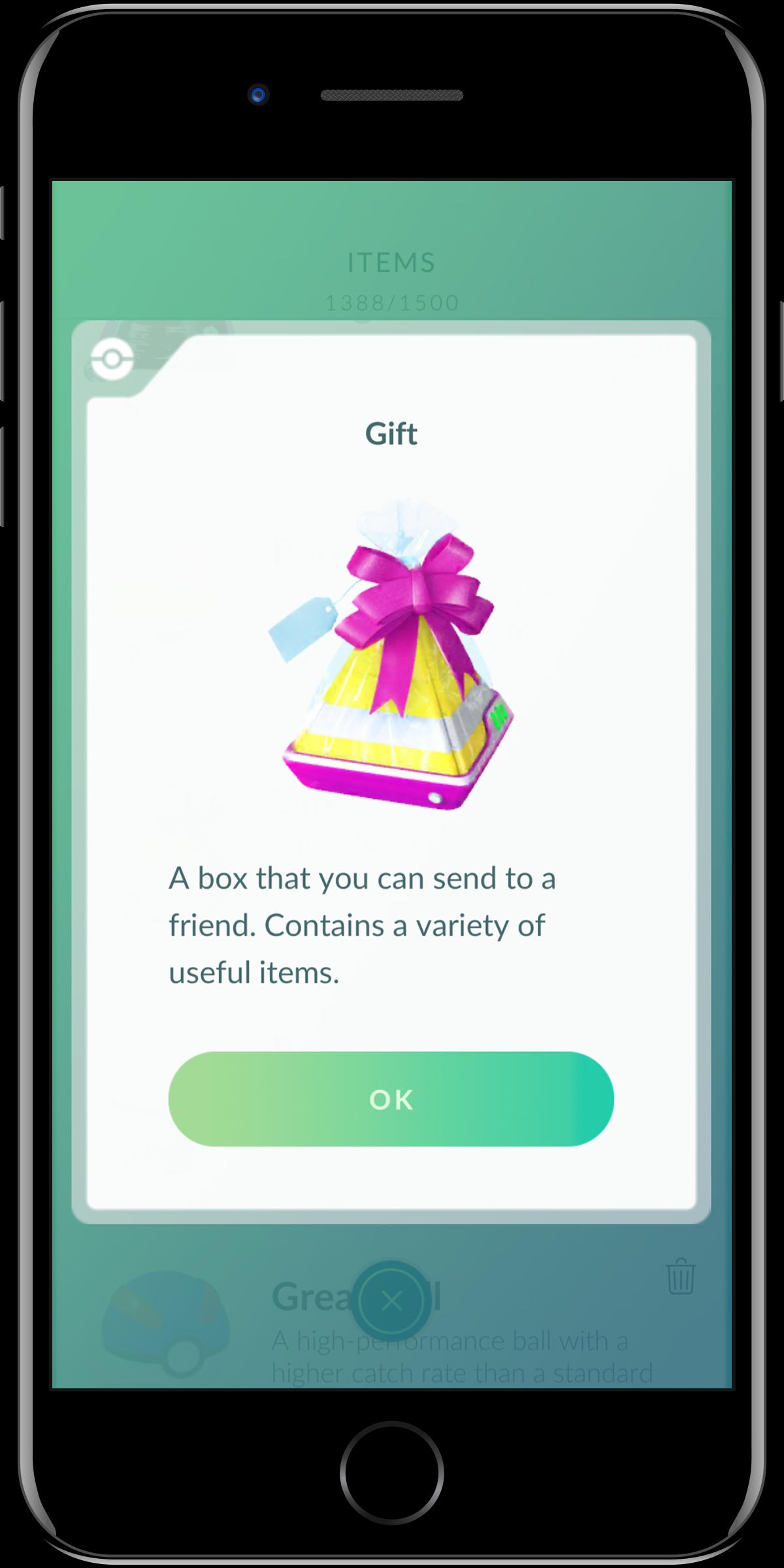 Trading Comes To Pokémon GO! | Marooners' Rock