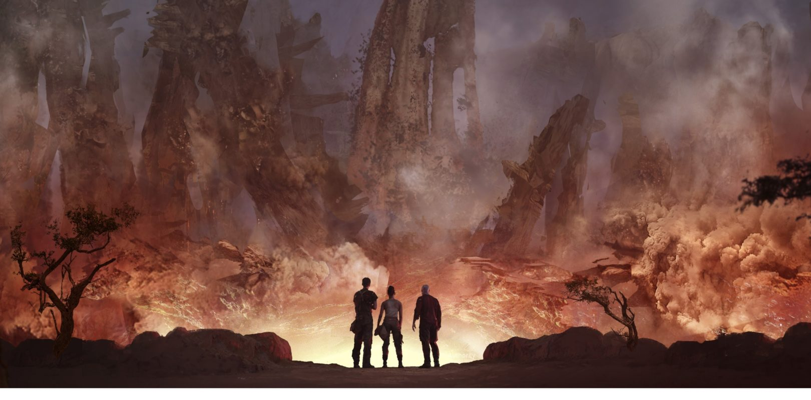 74f47c27d37 Iron Sky The Coming Race Has New Trailer