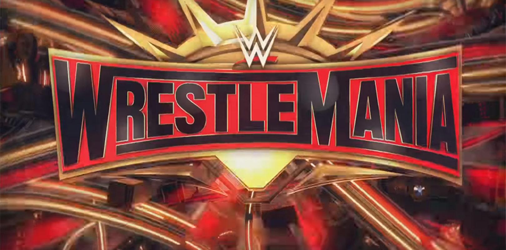 Wrestlemania 35 predictions
