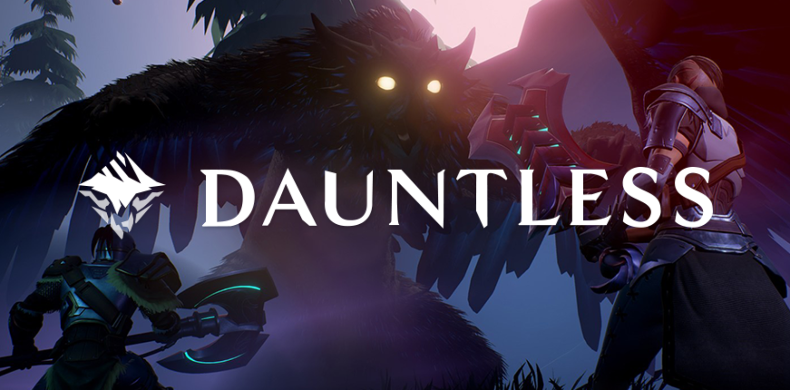 Dauntless Launches Today With Cross-Play on PlayStation 4, Xbox One