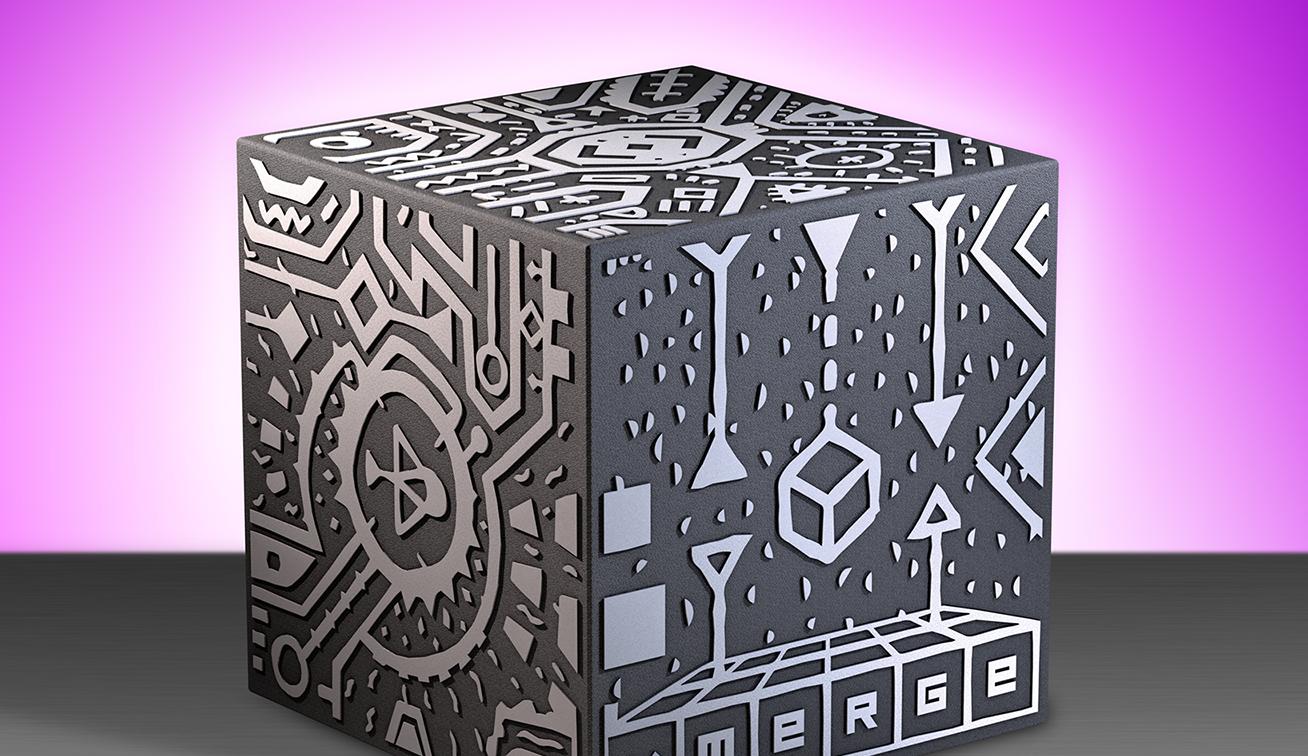 Kết quả hình ảnh cho Merge Cube