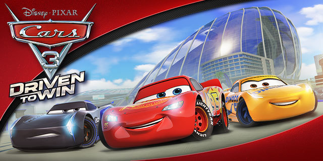New Cars 3 Driven To Win Gameplay Trailer Released Marooners Rock