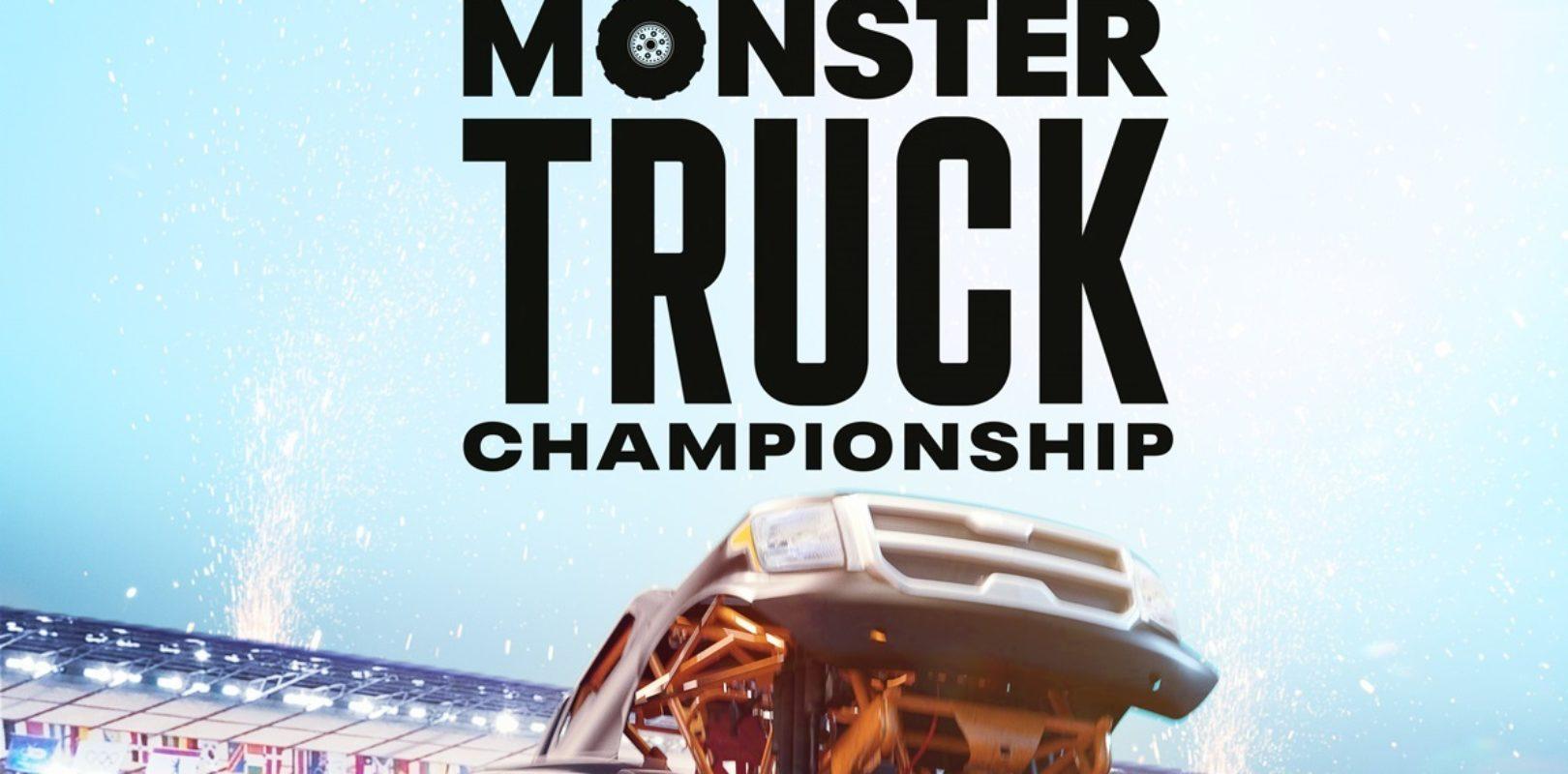 Nacon Brings Back The Monster Trucks Marooners Rock